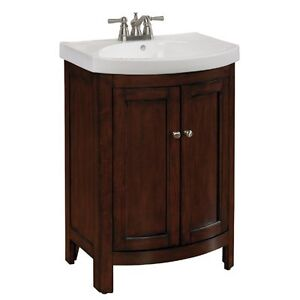 denville bathroom vanity with top