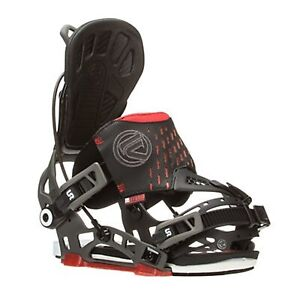 Flow NX2-GT Hybrid Bindings Large