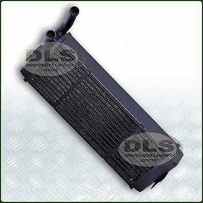 Heater Radiator Matrix Range Rover Classic to VIN EA344071 (606923)