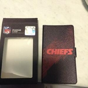 LG KANSAS CITY CHIEFS NFL PHONE CASE for sale!!