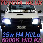 Toyota Hilux HID Head Lights