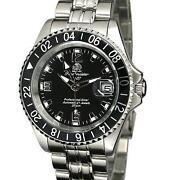 Automatic Watch Germany