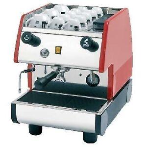 Machine expresso commerciale La Pavoni -NEUF- VAUT 4500$