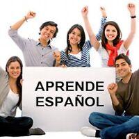 cours d'espagnol rapide pour voyager