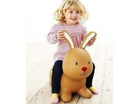 early learning centre bouncy bunny good condition murray east kilbride