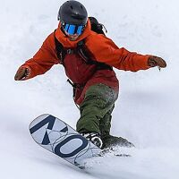 Private Snowboard instructor needed