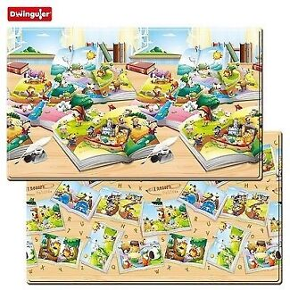 Dwinguler Augmented Reality Kids Play Mat (large) Endeavour Hills Casey Area Preview