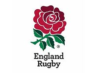 *** 6 x England v Wales - Six Nations - Twickenham ***