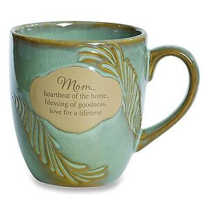 Whispering Wings Mom Mug