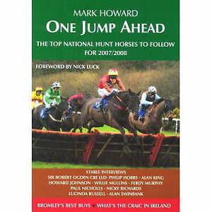One Jump Ahead, Mark Howard
