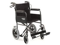 Roma Medical Wheel chair in excellent condition.