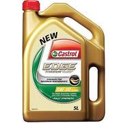 Castrol Engine Oil