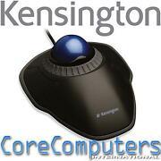 Kensington Trackball