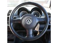 Vw lupo parts