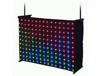 Ledj Star17 Matrix Tri Disco Skirt