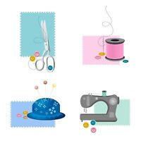 Sewing, Alterations and More. You Name It, We'll Make It!