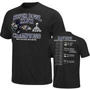 Baltimore Ravens Schedule