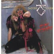 Twisted Sister Stay Hungry LP