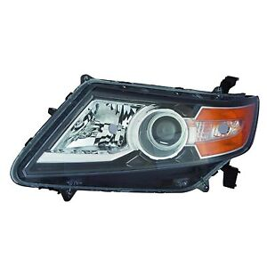HONDA ODYSSEY HEAD LIGHT ASSEMBLY