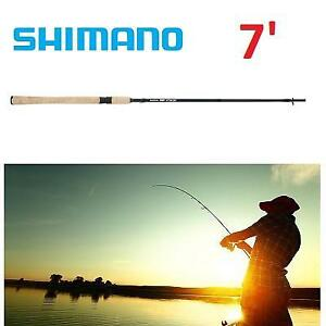 NEW SHIMANO SPINING FISHING ROD CRS70MB 247663042 CRUCIAL WORM 7