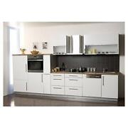Einbauküche ohne Geräte