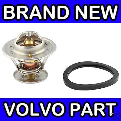 VOLVO 850, S70, V70, C70, S40, V40, S60, S80 THERMOSTAT (PETROL) 90c