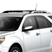 Equinox Roof Rack