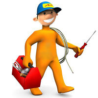 MASTER ELECTRICIAN - DAYS  EVENINGS  WEEKENDS