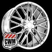 19x10 Wheels