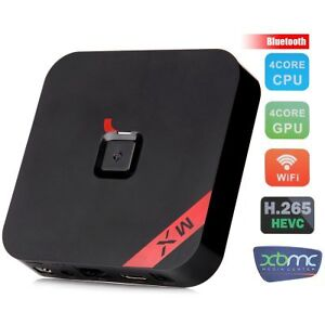 Android TV box. with KODI Summer sale