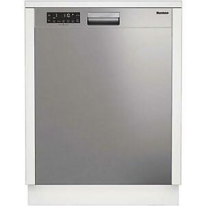 24-inch Built-In Dishwasher with Brushless DC motor (induction)