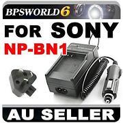 Sony Cybershot DSC-TX10 Charger