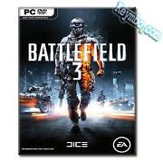 Battlefield 3 PC Deutsch