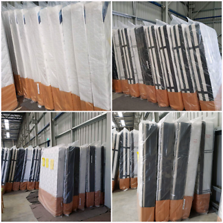 New Mattresses at Warehouse Direct clearance