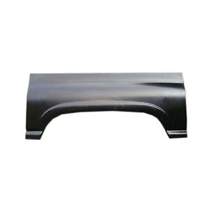 1994-2001 Dodge Ram Rear Wheel Arches - Inventory Blowout