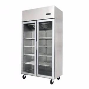 Melbourne Sale!!! Commercial Upright Freezers - Two Door Dandenong Greater Dandenong Preview