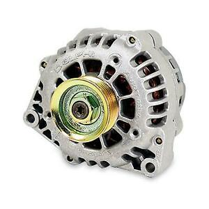 Alternator Chevrolet, GMC, Isuzu, Olds 10463651