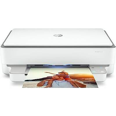 HP ENVY 6055 All-in-One Printer w/ 4 months free ink through HP Instant Ink