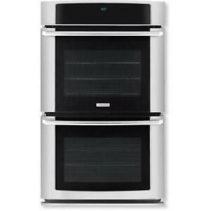 30-inch, 8.4 cu. ft. Built-in Double Wall Oven with Convection