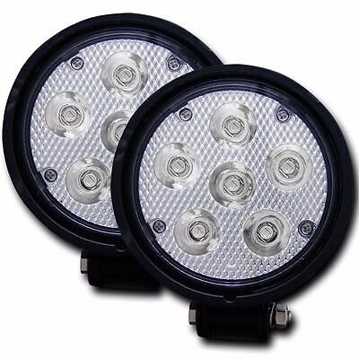 ALL MAKES AND MODELS ANZO STEALTH VISION HIGH POWER 45 LED FOG LIGHT KIT