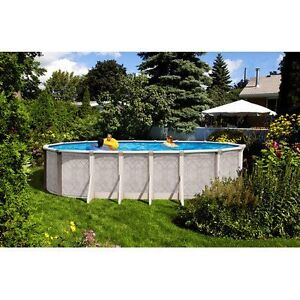 Wanted: Large outdoor pool