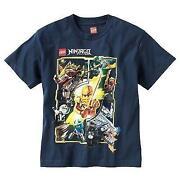 Ninjago Shirt