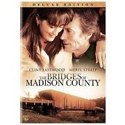 Bridges of Madison County DVD