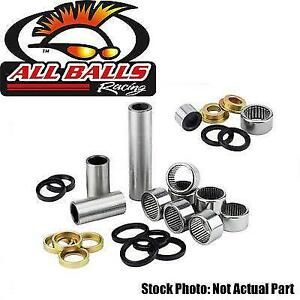 Swing Arm Bearing Kit Honda VTX1800 1800cc 2002 2003 2004 2005 2006 2007 2008