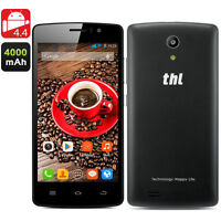 THL 4000 Quad Core Phone - Quad Core 1.3 GHz