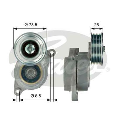 Tensioner Gates T39103