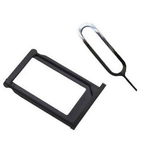 Iphone 3 - 4 - 4S - 5- 5S -6 -7 Sim Card Tray Holder