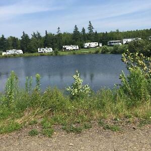 Parkville Campground Accepting New Seasonals