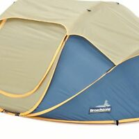 Pop-Up Tent, 4-Person Hardly Used
