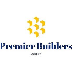 High End Premier refurbishments, Handyman and Builders London